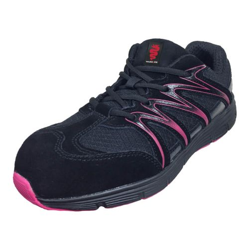 Warrior Ladies Safety Trainers